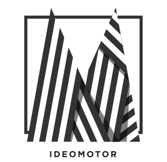 Ideomotor - Amplified cover